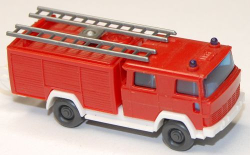 Wiking Magirus PrPl LKW Feuerwehr 0965 01-1:160